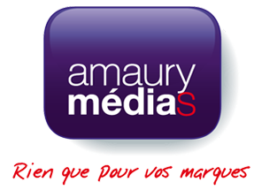 CLIENT Amaury Médias